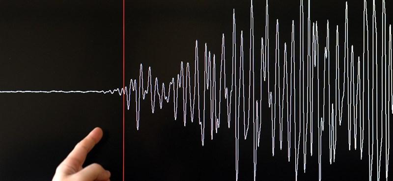 Érezhető földrengés volt Hevesnél
