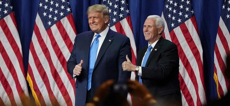 Hogyan mozdíthatják el Trumpot, és mi történne, ha Mike Pence lenne az amerikai elnök?