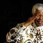 Moszad-kiképzést kapott Nelson Mandela