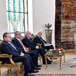 Az Arab Liga elutasítja Trump béketervét