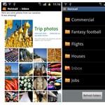 Jön a Hotmail alkalmazás iOS-re és Androidra