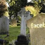 Nekimegy a Facebook az ítéletnek: nem szeretnék, hogy korlátlanul örökölhetők legyenek a profilok