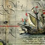500 éve ezen a napon indult útnak a sértődött Magellán, aki először hajózta körbe a Földet