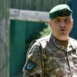 A Magyar Honvédség távozó főparancsnoka nagykövet lesz Katarban