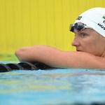 Hosszú Katinka máris nyert két aranyat a világkupa-sorozat nyitóállomásán