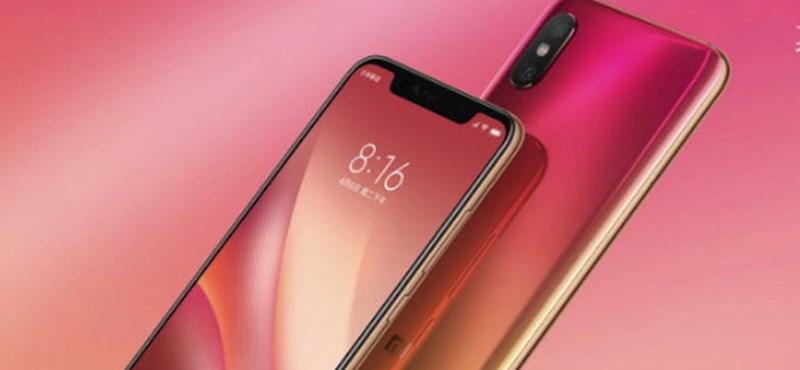 Az iPhone-osok csak álmodozhatnak arról, ami benne van az új Xiaomi-telefonban