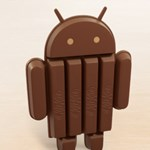 Jön az új Android, a KitKat
