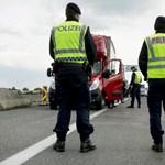 Az osztrák kormány szerint a magyarok bosszúból hátráltatják a határforgalmat