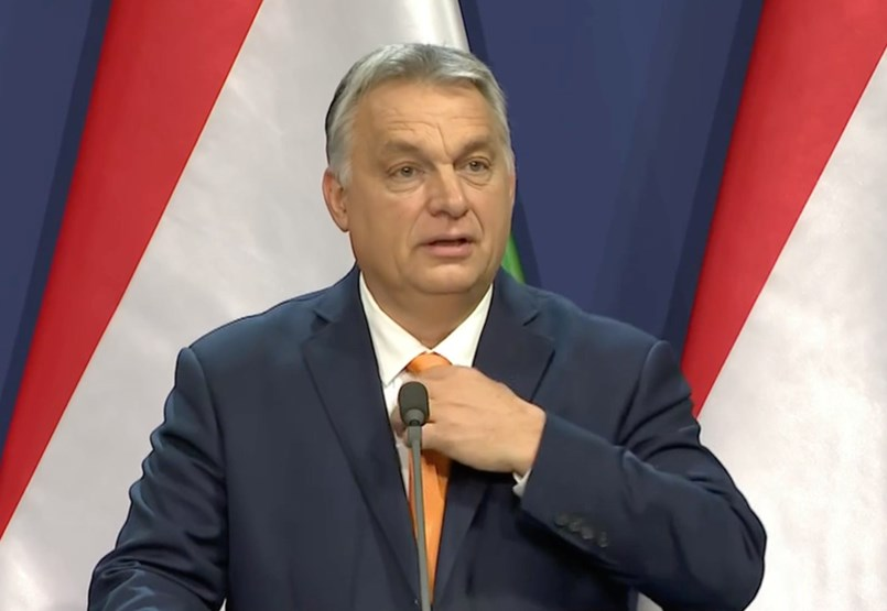 Medián: Hasít a migránsozós narratíva, de itthon nincs többsége Orbán vétójának