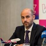 """""""Senki nem tökéletes"""" – mondta a Wizz Air ügyvezetője az utasokat lehúzó partnercégről"""