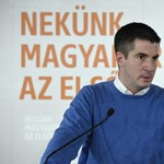 Baranyi Krisztina: Kocsis Máté megbüntette Ferencvárost