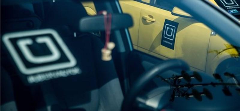 Bajba kerülhet az Uber egész Európában