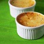 Tökéletes desszert: Karamellkrém, a fordított crème brûlée