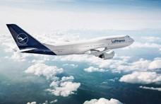 Gyorsan nyit a Lufthansa, Budapest is sorra kerül
