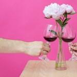 Nem vicc, ez az asztal tudja, ha ön bort iszik mellette