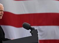 Az elmúlt 30 évben Joe Biden az első amerikai elnök, aki a csendes generáció tagja