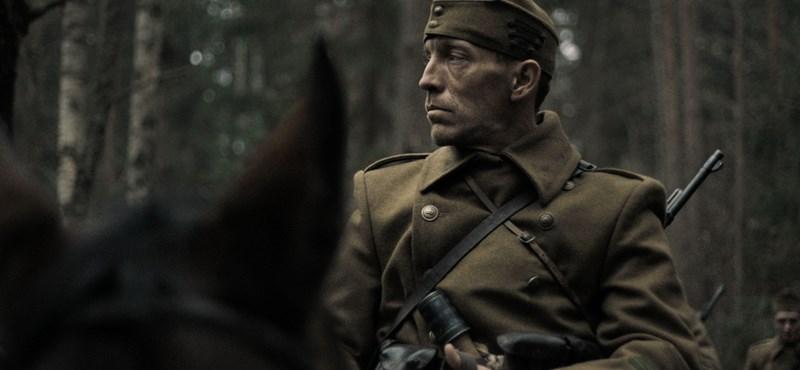 Megnéztük a Berlinalén győztes magyar filmet: Szovjetekről, magyarokról és megszálló katonákról nem épp így szoktak beszélni