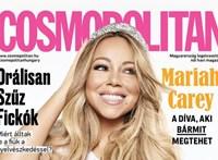 Ritkábban jelenik meg jövőre a magyar Cosmopolitan