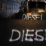 Tolatóradar: Már a magyar parlamentben is téma, hogy betiltsák a dízelautókat