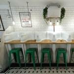 A vécés néni alapító tag is dollármilliomos ennél a cégnél, nagyon bejött nekik