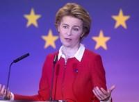 100 milliárd eurós hitelprogrammal készül az EU