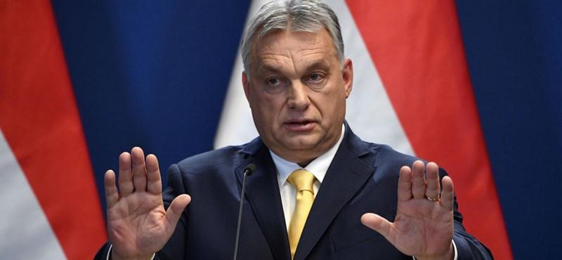 Orbán: Február 1-jétől ingyenesek a meddőségi kezelések