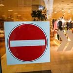 Úgy számolnak 100 ezer boltot vihet csődbe a vírusjárvány hatása Németországban