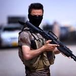 Az iraki lázadók elrendelték a nők körülmetélését