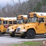 Halálos balesetet szenvedett egy iskolabusz Franciaországban