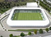 Új stadion van Miskolcon és Szombathelyen, NB I.-es licenc még nincs