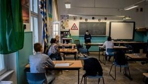 """""""A tesztfeladatsor megdolgoztatta a diákokat és alaposan mérte a tudást"""""""
