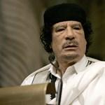 Elfogatóparancsot adott ki Kadhafi ellen a hágai bíróság