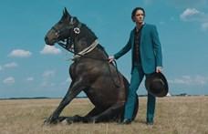 Magyar cowboyok? A Vogue rácsodálkozott a Hortobágyra