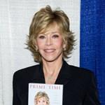 Jane Fonda szextippje korosodóknak: tesztoszteron-szuri