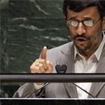 Nem ijedt meg a szankcióktól az iráni elnök