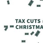 Másodszor is átment Trump hatalmas adóreformja