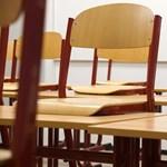 """Tönkrement iskola: """"nonszensz, hogy nincs megfelelő szigetelés, hűtő-fűtő rendszer"""""""