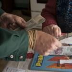 Jövőre sem lesz nyugdíjminimum-emelés