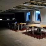 Átadták a kkv-knak szóló inkubátorházat Budapesten