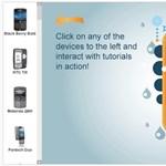 Próbálja ki online a mobiltelefonokat, mielőtt megvásárolja!