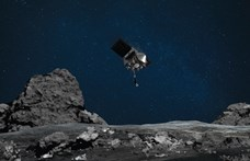 Megvan, mikor indulhat vissza a Földre a NASA 321 millió kilométerre lévő űrszondája
