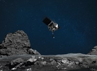 Videó: Felvette a NASA űrszondája, mi történt 321 millió kilométerre a Földtől