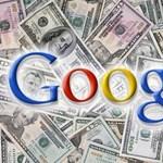 Kiderült, mennyit kapott a Google-től az ember, aki 1 percre véletlenül megvette a google.com-ot