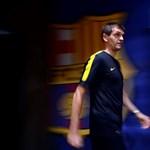 BL-győzelemre törhet a Van Persie-vel súlyosbított United