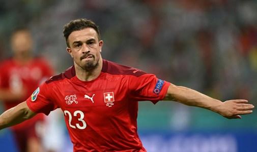 Olaszország és Wales biztosan, Svájc valószínűleg a legjobb tizenhat között - ez történt az Eb utolsó csoportkörének első napján