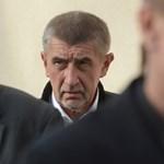 A leendő cseh kormányfő mentelmi jogának megvonását kéri a rendőrség