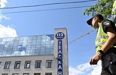 Lehallgatókészüléket találtak a Porosenko ellen nyomozó iroda vezetőjének irodájában