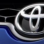 Nagyberuházásokat jelenthet be ebben a hónapban a Toyota
