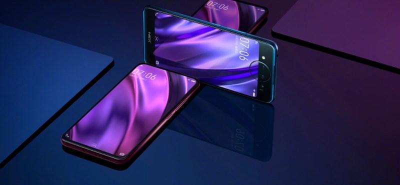 Jó hír: érkezik a kétkijelzős mobil olcsóbb változata
