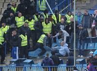 Tüntetni fognak a szlovák szurkolók, hogy újra járhassanak focimeccsre